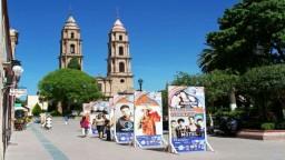 Felicidades San Luis de la Paz 457, 25 Agosto 2009