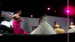 Inauguración de Feria y Coronación de Reina 2009