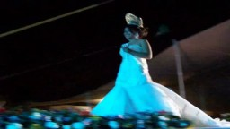 Coronación de la Flor Más Bella 2009, LETY I