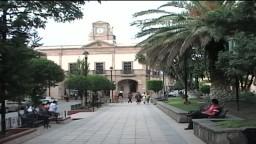 El Reloj Musical de San Luis de la Paz, Septiembre 2009