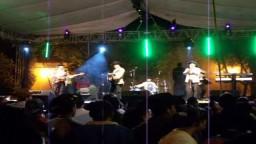 Noche Mexicana, El Grito de Independencia 2009