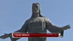 Conoce el interior del Cristo Rey de Guanajuato que visitará el Papa Benedicto XVI