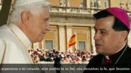 Mensajero de Paz - Himno de la Visita del Papa Benedicto XVI a México