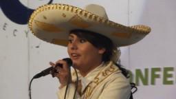 Martha Ivonne En La Semana Cultural del Cecyteg 2011