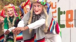 El Baile De Los Viejitos - ETI #25 Presente en ITESI 2011