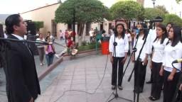 Himno a San Luis de la Paz, Coro del Centro Cultural Ludovicense