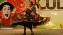 VIDEO1 - El Ballet Luis Javier Se Gana la Admiración del Público