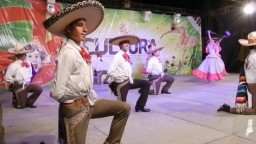 VIDEO4 - Ballet Costumbrista de Querétaro - V4