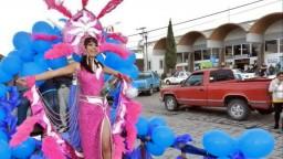 La Caravana de la Flor Más Bella 2011