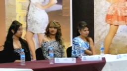 Nueva Imagen De Las Candidatas a Reina 2011