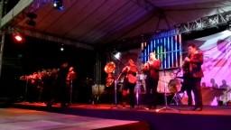 Banda Indomable Presente En La Feria San Luis de la Paz 2011