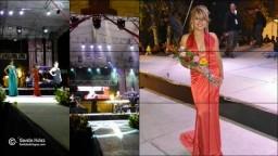 El Color De La Elección De Reina 2011