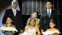 El Color De La Coronación De Reina 2011 - Cecilia I