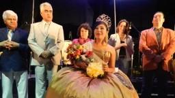 El Color De La Coronación de la Flor Más Bella 2011