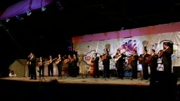 Canto a San Luis de la Paz, Rondalla Voces Magisteriales