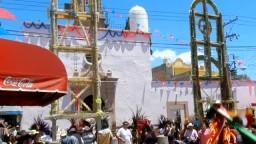 San Luisito y la Parroquia Festejan a San Luis Rey 2011