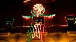 Noche Mexicana 2011, Vibramos al Grito de ¡Viva México!