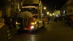 Recuerda a los Iniciadores La Cuarta Peregrinación Guadalupana 2011