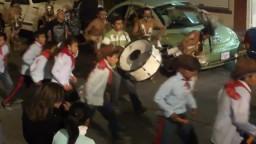La Undécima Peregrinación 2011 Corresponde a la Nación Chichimeca