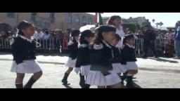 Abasolo, Gto. Desfile del 20 de Noviembre de 2011