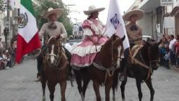 Miles Marchan Por El PAN En San Luis de la Paz