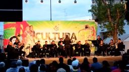 Los Paladines de la Tradición Hechizan con Música de Banda