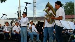 Más Del Encuentro Regional de Bandas Juveniles,