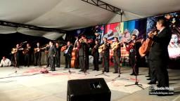 Rondalla Voces Magisteriales, Canto a San Luis de la Paz