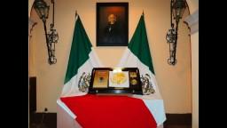 San Luis Retumba al Grito de ¡Viva México! , 15 Septiembre 2012