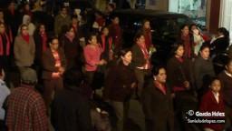 04-Dic-2012 Peregrinaciones Guadalupanas