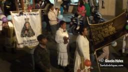 05-Dic-2012 Peregrinaciones Guadalupanas