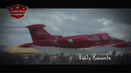 RESEÑA DE FLYERS TEAM EN SAN LUIS DE LA PAZ 2012