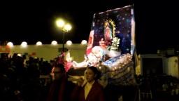 10-Dic-2012 Peregrinaciones Guadalupanas