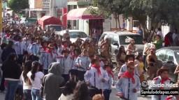 12-Dic-2012 Peregrinaciones Guadalupanas