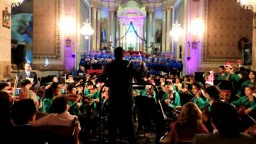 Orquesta Esperanza Azteca - Aleluya - San Luis de la Paz, Guanajuato
