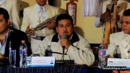 Dan a Conocer El 16º Festival del Mariachi