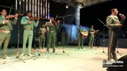 Popurrí de Juan Gabriel - Mariachi Imperial - Expo San Luis Internacional 2013