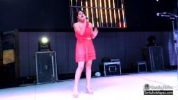 Rossy Olvera - La Maldita Primavera -  Expo San Luis Internacional 2013