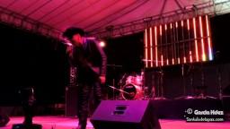 El Doble de Espinoza Paz - El Último Viernes - Expo San Luis Internacional 2013