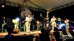 La Sonora Pura Dinamita - Que Nadie Sepa Mi Sufrir - Expo San Luis Internacional 2013