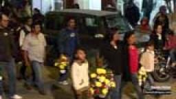 02-Dic-2013 Peregrinaciones Guadalupanas