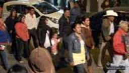 03-Dic-2013 Peregrinaciones Guadalupanas