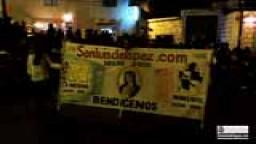 10-DIC-2013 PEREGRINACIONES GUADALUAPANAS
