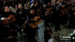 12-Dic-2013, Mañanitas a La Virgen de Guadalupe