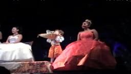 Coronación de Alma Rosa, Reina Feria 2006