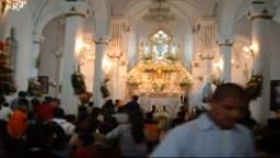 Fiesta de la Virgencita. 15 de Agosto de 2006