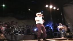 Bobby Pulido en la Feria Regional 2006