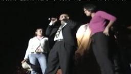 Las Travesuras de Memo Jackson en la Feria 2006