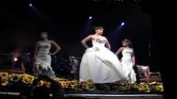 Coronación de la Flor Más Bella 2006 - Version Dos
