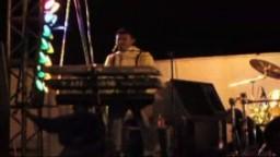 Grupo Musical San Francisco.  Silueta de Cristal - Dic 2006